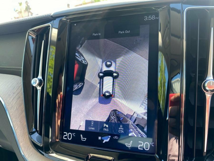 2019 MY20 Volvo XC60 246 MY20 D4 Inscription (AWD) Suv Image 12