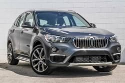 BMW X1 xDrive 25I F48 MY18