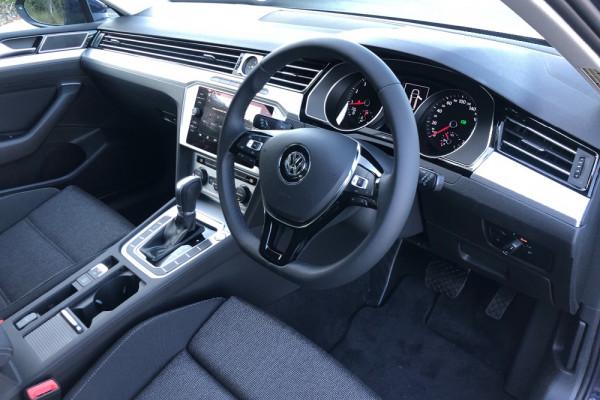 2019 Volkswagen Passat Wagon B8 132TSI Wagon