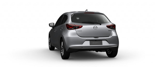 2020 Mazda 2 DJ Series G15 Evolve Hatchback Mobile Image 16