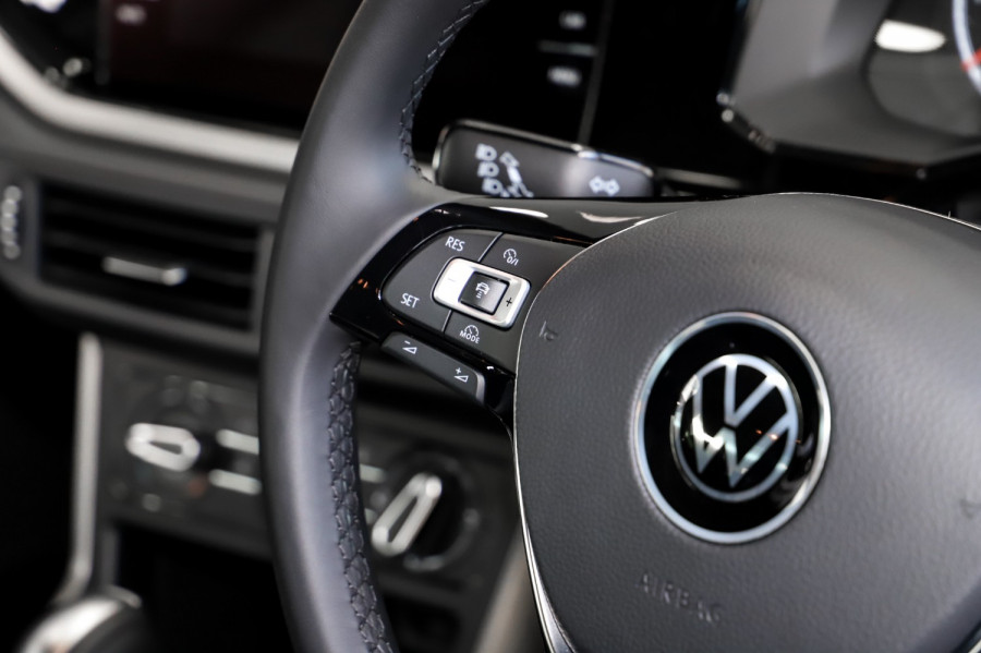2021 Volkswagen Polo AW Comfortline Hatch Image 12