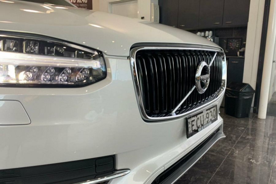 2018 MY19 Volvo XC90 L Series T6 Momentum (AWD) Suv