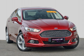 Ford Mondeo TREND MD 2018.25MY