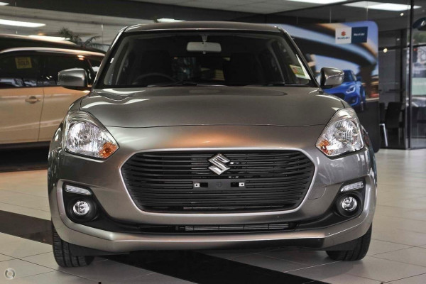 2019 Suzuki Swift AZ GL Navi Hatchback Image 2