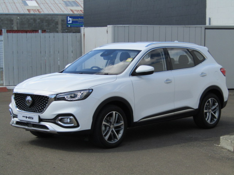 2020 MG Hs Excite 1.5t Sports utility vehicle