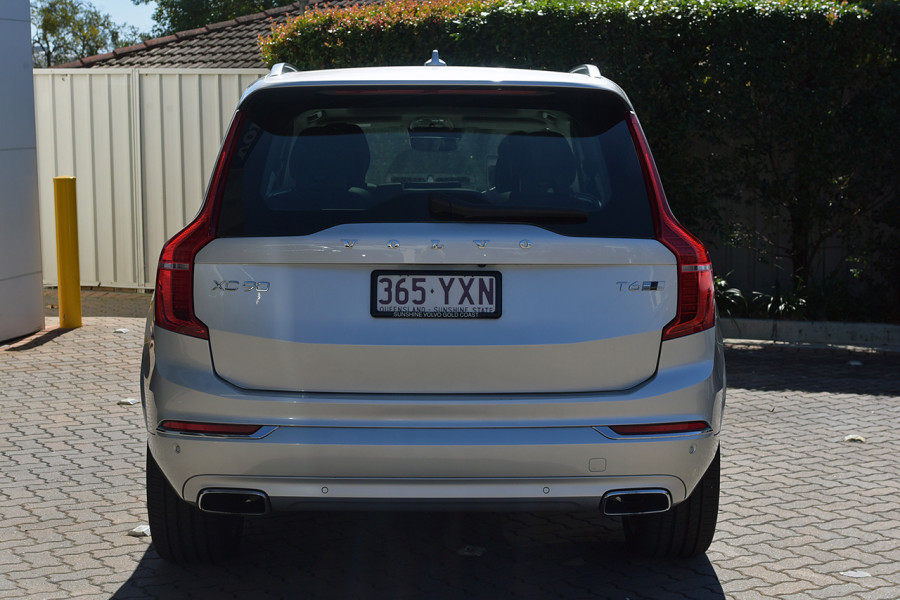 2018 MY19 Volvo XC90 L Series T6 Inscription Suv Mobile Image 20