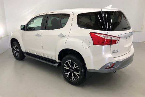 2020 MY19 Isuzu UTE MU-X LS-U 4x4 Wagon Image 4