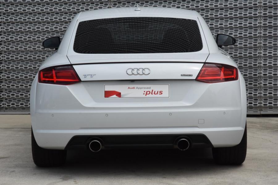 2017 Audi Tt FV MY17 Sport Coupe