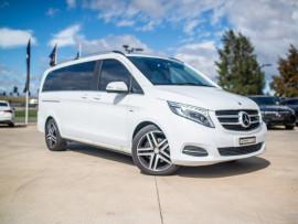 Mercedes-Benz V250 A 447  d