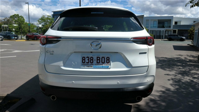 2021 Mazda CX-8 KG Series GT Suv Mobile Image 6