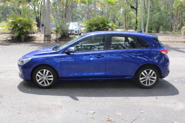 2019 Hyundai I30 PD2  Active Hatchback Image 5