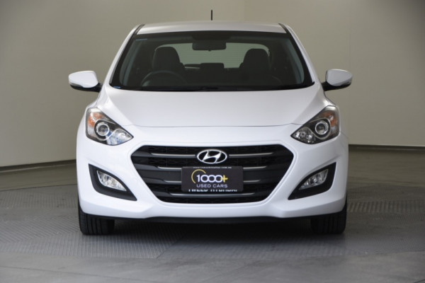 2015 MY16 Hyundai i30 GD3 Series II Active X Hatchback Image 2