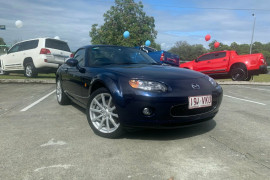 Mazda MX-5 Roadster Coupe NC30F1 MY07
