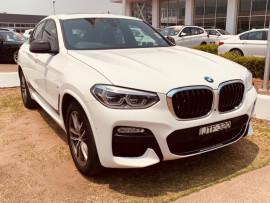 BMW G02 - X3-3 xDrive20d - M Sport G02 xDrive20d M