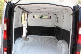 2016 Renault Trafic X82 66KW Van
