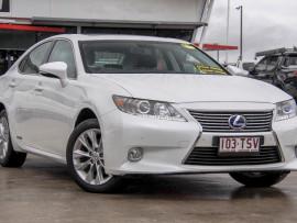 Lexus Es Luxury AVV60R 300h
