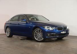 BMW 3 20i Luxury Line Bmw 3 20i Luxury Line Auto