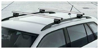 Accessories: Tranverse Roof Rack (Wagon)