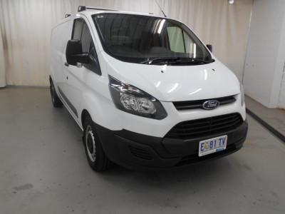 Ford Transit Custom 330L