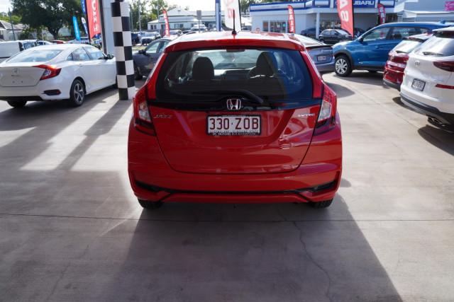 2020 MY21 Honda Jazz GF VTi Hatchback Image 4