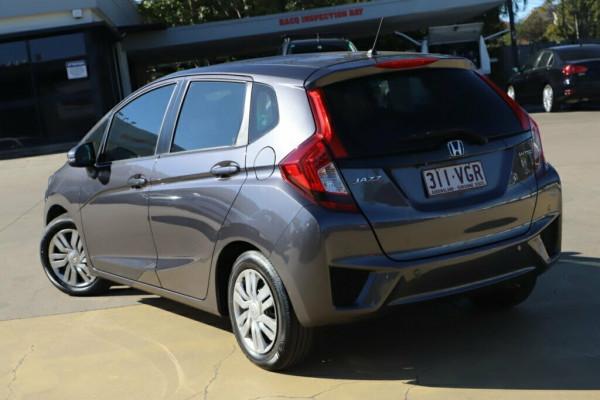 2014 MY15 Honda Jazz GF VTi Hatchback Image 4