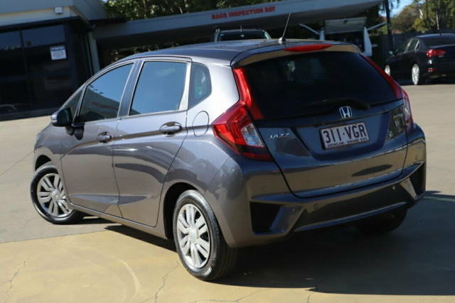 2014 Honda Jazz VTi