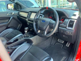 2019 MY19.75 Ford Ranger Utility image 14
