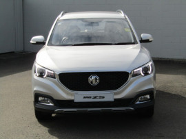 2020 MG Zs 1.5l 4at Excite Sports utility vehicle