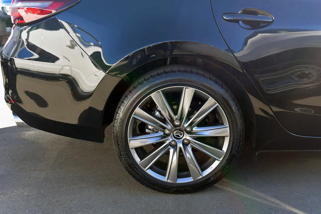 2018 Mazda 6 GL Series Atenza Sedan Sedan Image 5