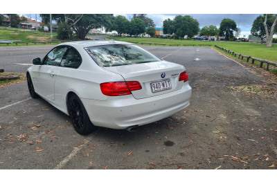 2012 BMW 3 Series E92 320d Coupe Image 5