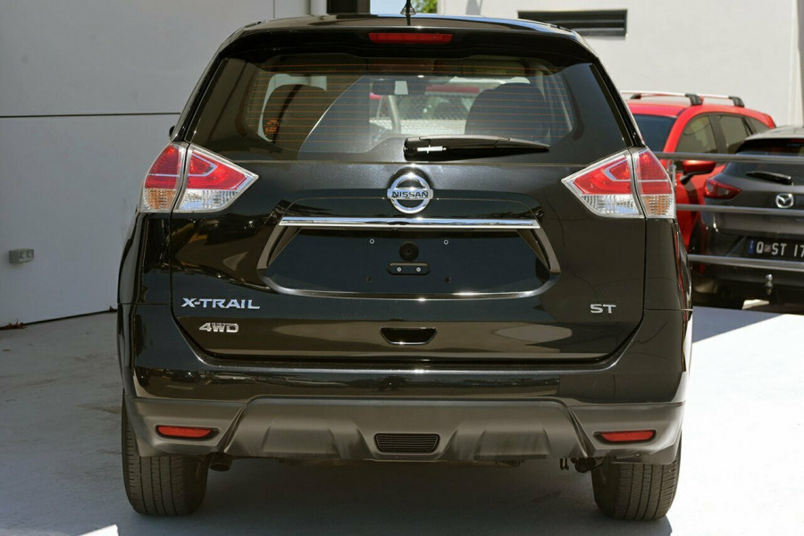 2016 Nissan X-Trail T32 ST Suv Mobile Image 7