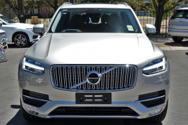 2017 MY18 Volvo XC90 L Series T6 Inscription Suv