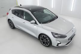 Ford Focus Titanium Hatch SA