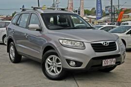 Hyundai Santa Fe Elite CM MY10