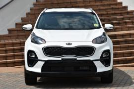 2019 MY20 Kia Sportage QL SX Suv Image 2