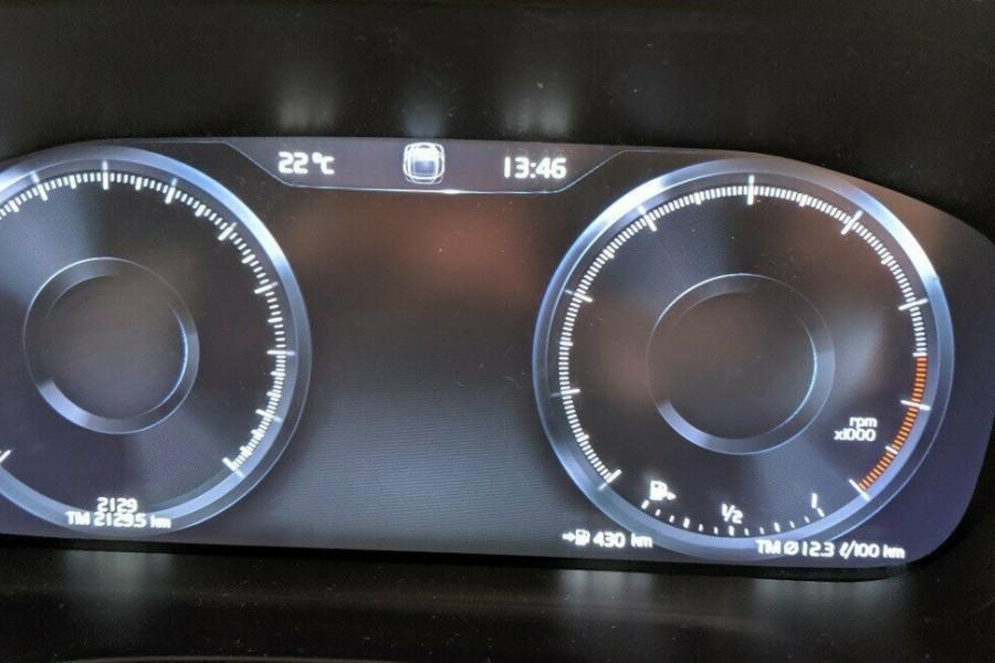 2018 Volvo XC60 UZ T6 R-Design (AWD) Suv Mobile Image 20