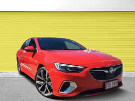 Holden Commodore VXR Liftback AWD ZB MY18