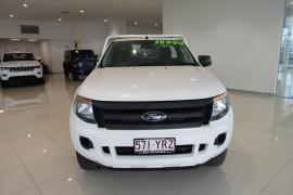 2014 Ford Ranger PX XL Ute Image 2