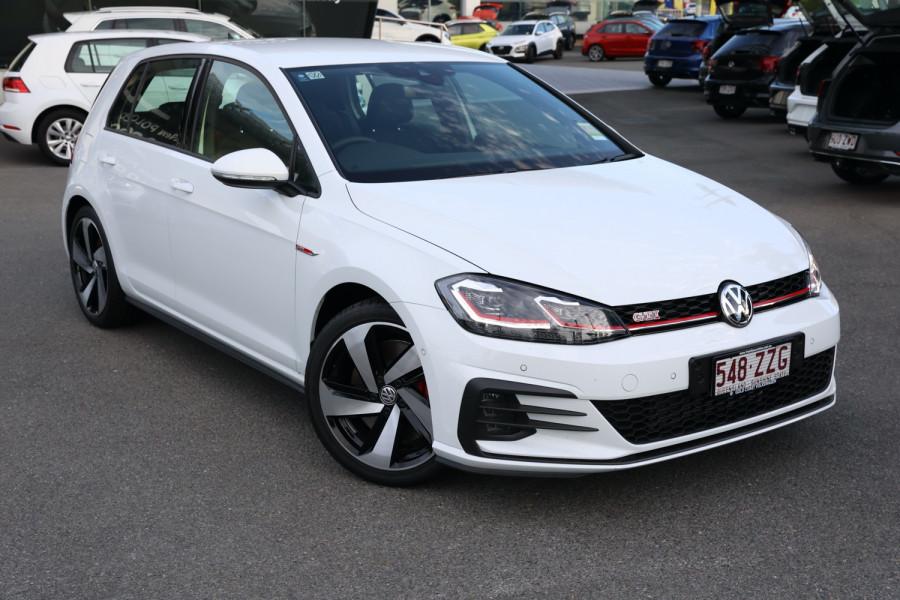 2020 Volkswagen Golf 7.5 GTI Hatchback Image 1