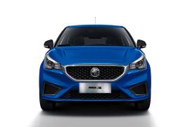 2020 MG MG3 SZP1 Core Hatch image 3