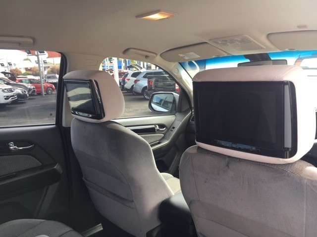 2015 Holden Colorado RG  LTZ Utility - dual cab
