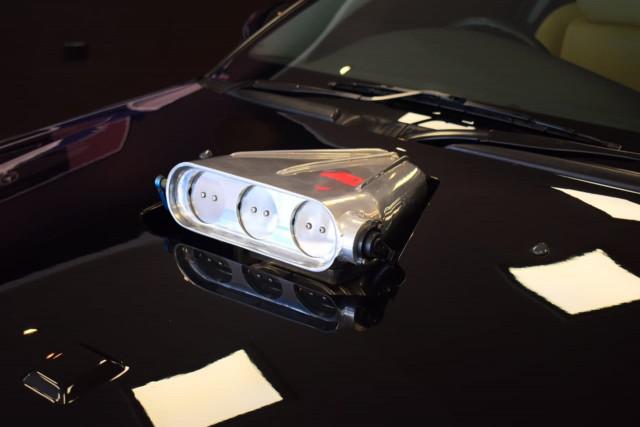 2001 Holden Monaro V2 CV8 Coupe Image 14