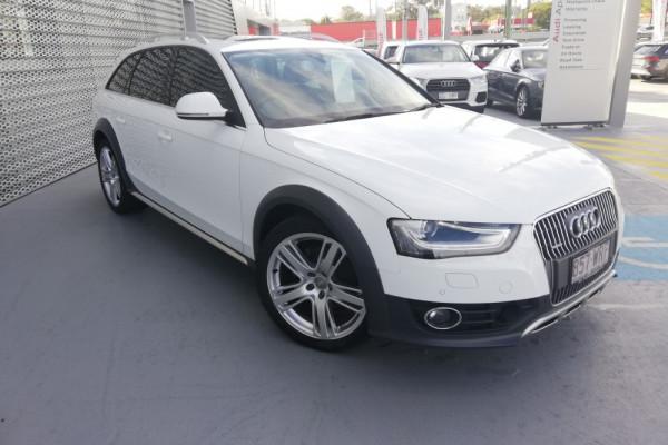 Audi A4 allroad B8 8K MY15