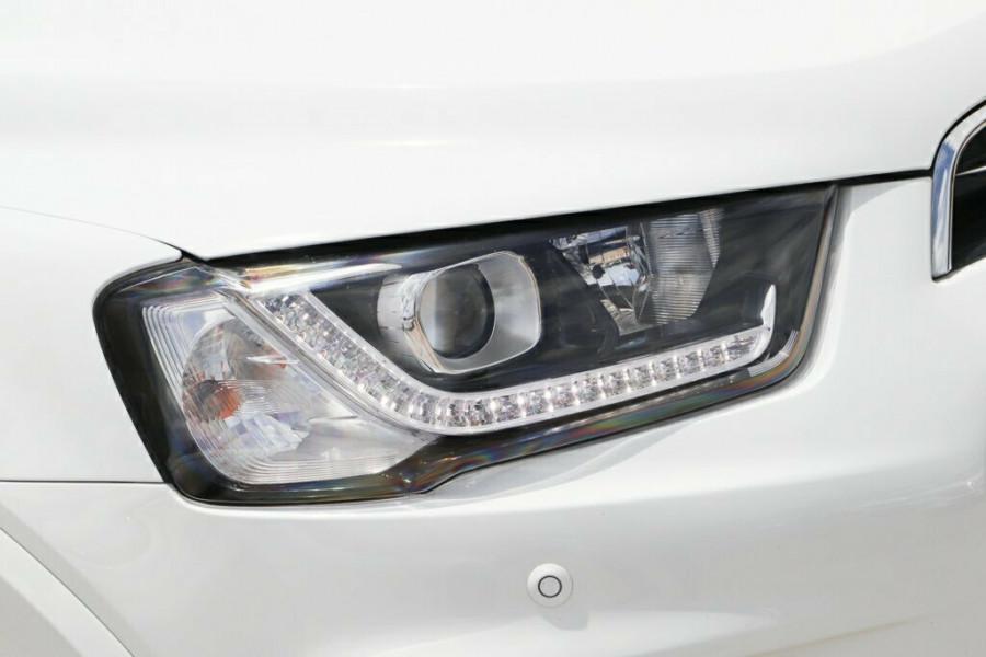 2016 MY17 Holden Captiva CG MY17 LTZ AWD Suv