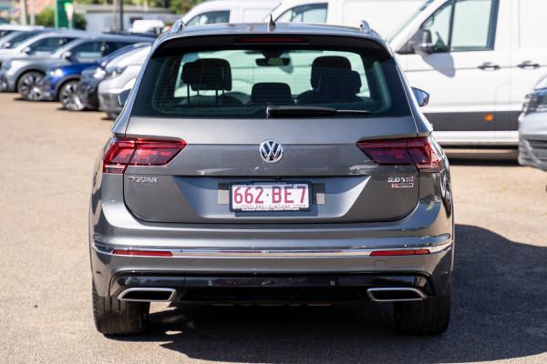 2017 MY18 Volkswagen Tiguan 5N Highline Suv Image 5