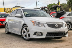 Holden Cruze SRi V JH MY12
