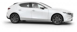 2021 Mazda 3 BP G20 Touring Hatchback image 9