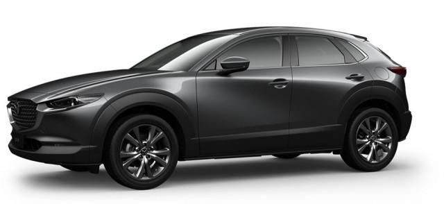 2020 Mazda CX-30 DM Series G20 Astina Wagon Mobile Image 23