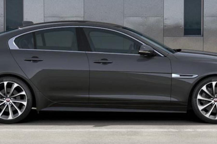 2019 MY20 Jaguar XE X760 R-Dynamic HSE Sedan Image 1