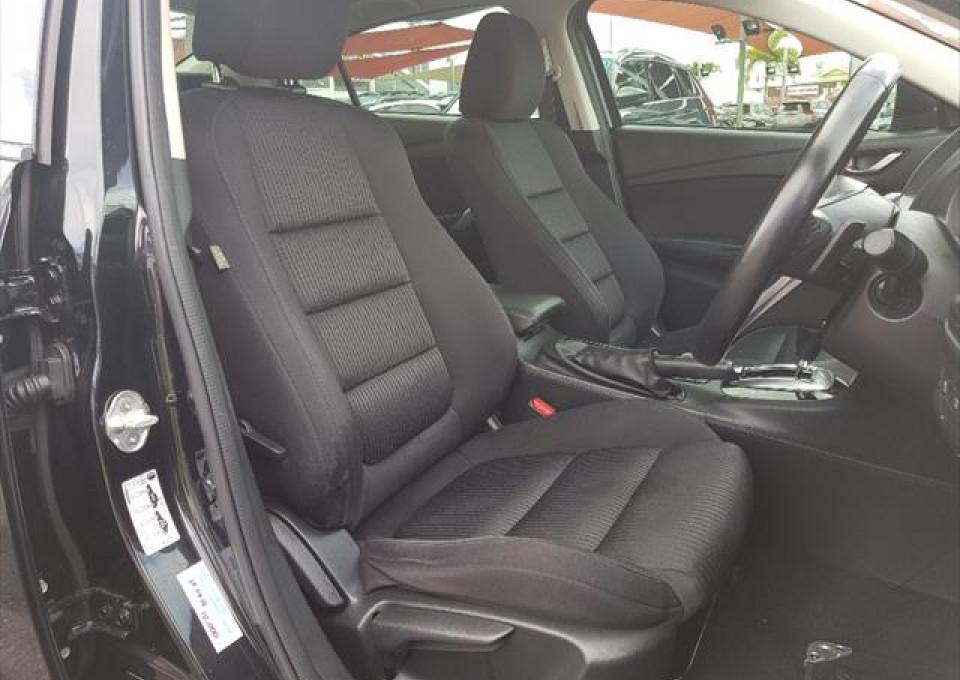 2013 Mazda 6 GJ1031 Sport Sedan
